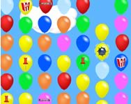 Bloons pop three online