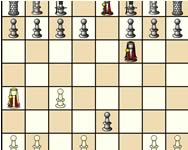 Easy chess sakk j�t�k