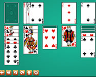 Solitaire classic games online